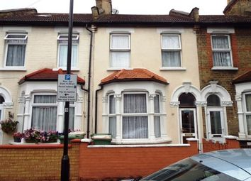Thumbnail 3 bed terraced house for sale in Thorpe Road, London