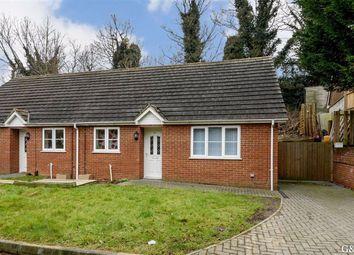 Thumbnail 2 bed semi-detached bungalow for sale in Lees Road, Willesborough, Ashford