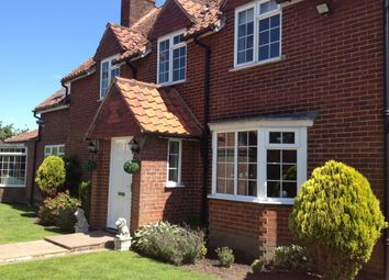 Thumbnail 6 bedroom detached house to rent in Strensall Road, Huntington, York