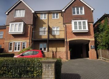 Thumbnail 2 bedroom flat for sale in 43 Belmont Road, Portswood