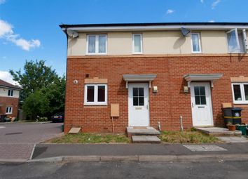 Thumbnail 2 bedroom end terrace house for sale in Toynbee Road, Bristol