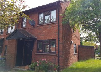 Thumbnail 3 bed semi-detached house to rent in Porchester, Ascot