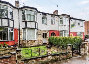 Thumbnail 5 bed terraced house for sale in Northumberland Grove, London