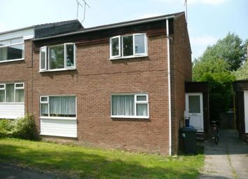 Thumbnail 2 bed flat for sale in Lime Grove, Chapeltown, Sheffield, South Yorkshire