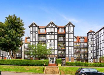 Thumbnail Studio for sale in Holly Lodge Mansions, Oakeshott Avenue, Highgate