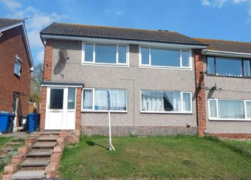 Thumbnail 2 bed maisonette for sale in Deal Avenue, Burntwood
