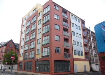 Thumbnail 1 bed flat to rent in 25 The Atrium, 141-143 London Road, Liverpool