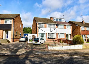 Thumbnail 3 bed semi-detached house for sale in Alderminster Road, Coventry