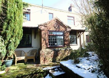 Thumbnail 3 bed cottage for sale in Chapel Lane, Brown Edge, Staffordshire