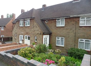 Thumbnail 2 bed terraced house for sale in Uplands Road, Dudley