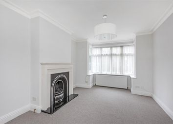 Thumbnail 4 bedroom terraced house to rent in Clancarty Road, London