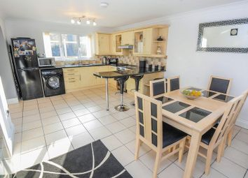 Thumbnail 4 bed semi-detached house for sale in Bedruthan Avenue, Truro