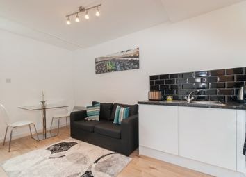 The Chandlers, Leeds LS2. 1 bed flat for sale