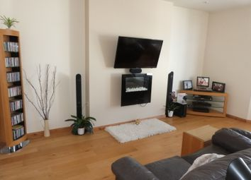 Thumbnail 4 bed maisonette for sale in Florence Place, St Judes, Plymouth