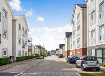 Thumbnail 2 bedroom flat for sale in Plot 9, Wallace House, Carter's Quay, Poole, Dorset