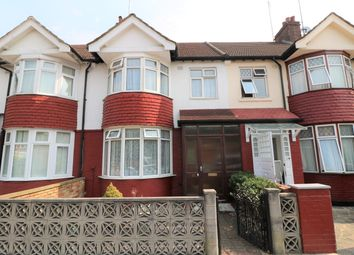 Thumbnail Terraced house to rent in Quemerford Road, London