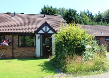 Thumbnail 2 bed bungalow for sale in Ivychurch Mews, Runcorn