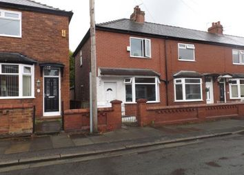 Thumbnail 2 bed terraced house for sale in Parkdale Avenue, Audenshaw, Manchester, Greater Manchester