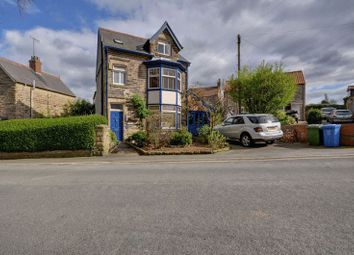 Thumbnail 7 bed detached house for sale in Coach Road, Sleights, Whitby
