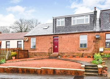 3 bed terraced house for sale in Hillside Place, Newmilns KA16
