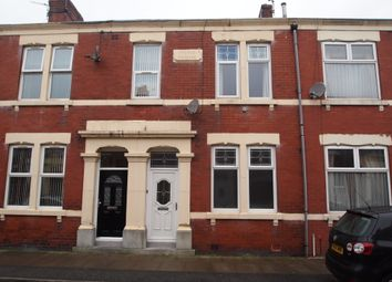 Thumbnail 2 bedroom terraced house to rent in Goldfinch, Preston