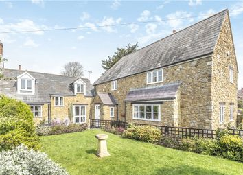 Thumbnail 4 bed end terrace house for sale in Hannahs Lane, Abbotsbury, Weymouth