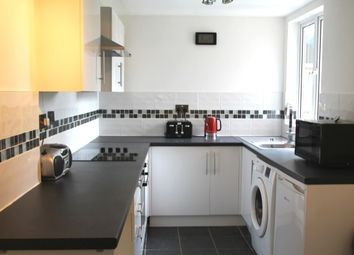 Thumbnail 1 bed property to rent in Swievelands Road, Biggin Hill, Westerham