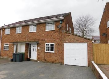 Thumbnail 3 bed semi-detached house for sale in Langton Close, Vinters Park, Maidstone, Kent