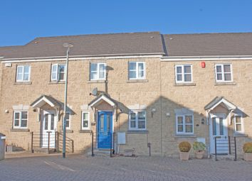 Thumbnail 2 bed terraced house for sale in Aberdeen Avenue, Manadon Park, Plymouth