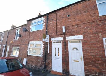 Thumbnail 2 bedroom terraced house to rent in West Street, Grange Villa, Chester Le Street