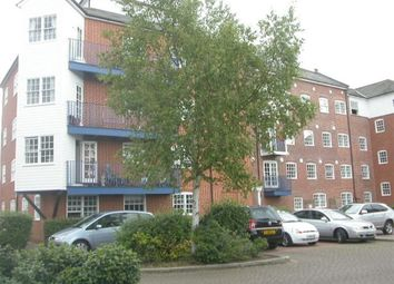 Thumbnail 1 bed flat to rent in Maltings Park, West Bergholt, Colchester