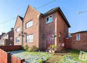 Thumbnail 3 bedroom semi-detached house for sale in Winchester Crescent, Gravesend, Kent