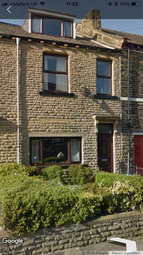 Thumbnail 4 bedroom terraced house to rent in Park Cresecent, Bradford