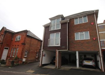 Thumbnail 2 bed flat to rent in Wharfdale Road, Bournemouth, Dorset