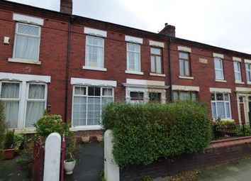 Thumbnail 2 bed terraced house for sale in Tulketh Brow, Ashton-On-Ribble, Preston, Lancashire