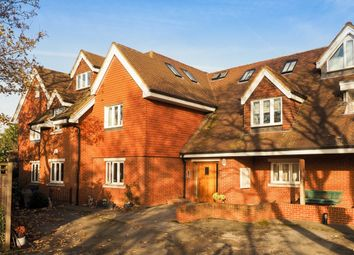 Thumbnail 2 bed flat for sale in The Broadway, Cheam, Sutton