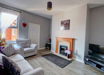 Thumbnail 3 bed flat for sale in Brabourne Street, South Shields