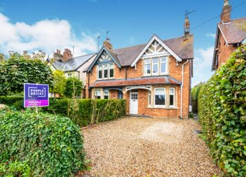 4 bed semi-detached house for sale in Woodstock Road, Witney OX28
