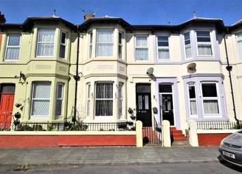 Thumbnail 5 bed terraced house for sale in Moore Street, Blackpool