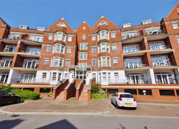 Thumbnail 2 bed flat for sale in Fisher Court, Rhapsody Crescent, Warley, Essex