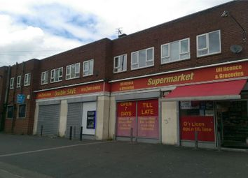 Thumbnail 1 bed flat to rent in Audley Road, Birmingham
