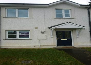 Thumbnail 2 bed terraced house to rent in Nant Fach, Llangybi, Lampeter