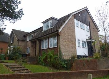 Thumbnail 2 bed maisonette for sale in Larken Drive, Bushey Heath