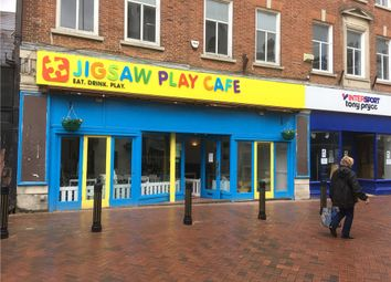 Thumbnail Commercial property to let in St Mary Street, Weymouth, Dorset