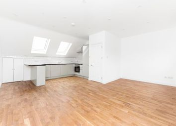 Thumbnail 3 bed flat to rent in Lexden Road, London
