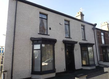Thumbnail 2 bed end terrace house for sale in South Church Road, Bishop Auckland, Durham