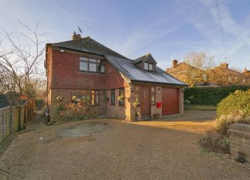 Thumbnail 5 bed detached house for sale in Brenchley Road, Matfield, Tonbridge