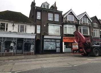 Thumbnail Retail premises to let in 22, High Street South, Dunstable