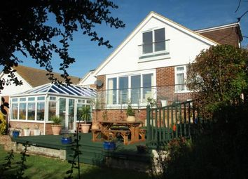 4 bed bungalow for sale in Wivelsfield Road, Saltdean, Brighton, East Sussex BN2