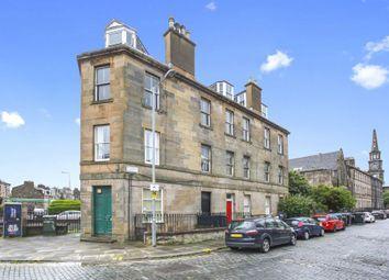 Thumbnail 4 bed maisonette for sale in 3/4 Madeira Street, Edinburgh
